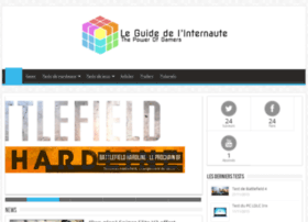 leguidedelinternaute.com