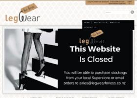 legware.myshopify.com