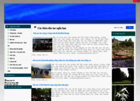 leh.hcmuaf.edu.vn