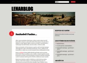 leharblog.wordpress.com