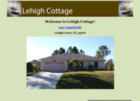 lehigh-cottage.com