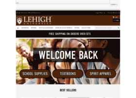 lehigh.bncollege.com