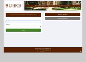 lehigh.sona-systems.com