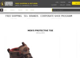 Lehighsafetyshoes.com