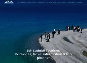 Lehladakhindia.com