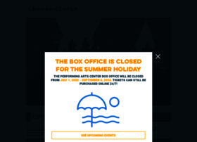 Lehmancenter.org