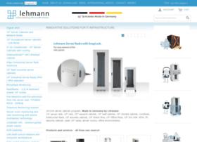 lehmann-it.eu