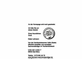 lehmann-sachverstaendiger.de