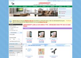 lehoangsoft.divivu.com
