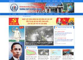 lehongphong.phuyen.edu.vn
