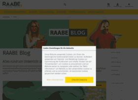 lehrer-blog.raabe.de