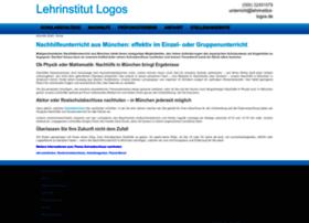 lehrinstitut-logos.de