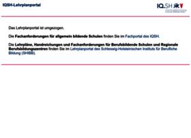 lehrplan.lernnetz.de