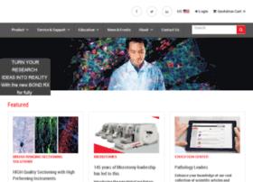 leica-biosystems.com