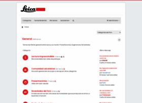 leicanistas.com