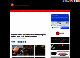 leicarumors.com