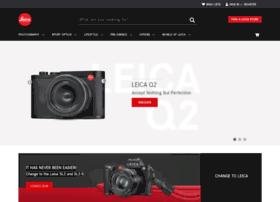 leicastoredc.com