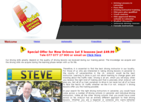 leicester-driving-lessons.co.uk