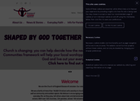 leicester.anglican.org
