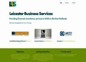leicesterbusinessservices.com