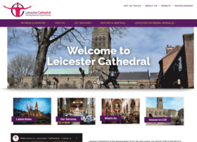leicestercathedral.org