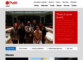 leiden.pvda.nl