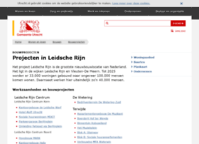 leidscherijn.nl