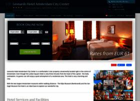 leidse-square.hotel-rez.com
