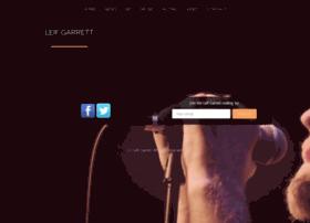 leifgarrett.net