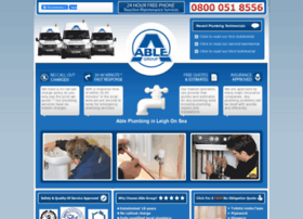 leigh-on-sea.able-plumber.co.uk