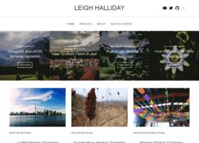 leighhalliday.com