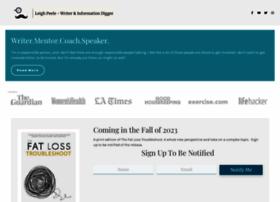 leighpeele.com