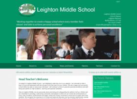 leighton.beds.sch.uk