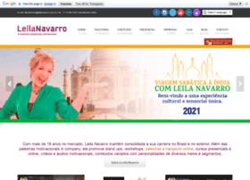 leilanavarro.com.br