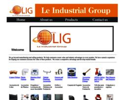 leindustrialgroup.com