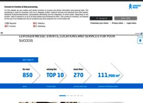 leipziger-messe.com