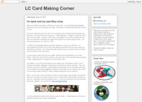 leiradcardmakingcorner.blogspot.com