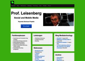 leisenberg.info