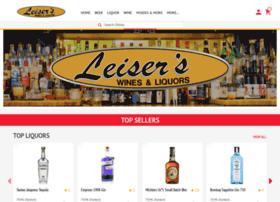 leisers.com
