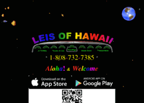 leisofhawaii.com
