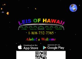 leisofhawaii.com
