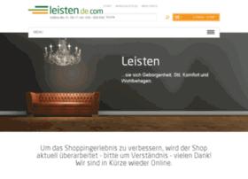 leisten.de.com