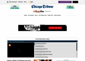 leisureblogs.chicagotribune.com