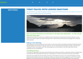 leisuredirection.co.uk