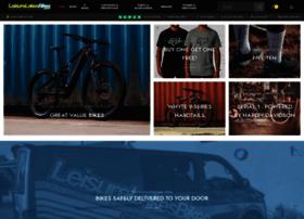leisurelakesbikes.com