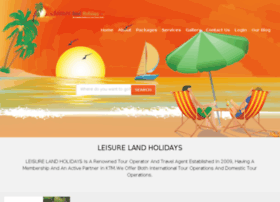 leisurelandholidays.in