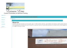 leisureline.com
