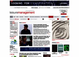 leisuremanagement.co.uk