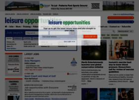 leisureopportunities.co.uk