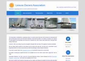 leisureowners.org.uk